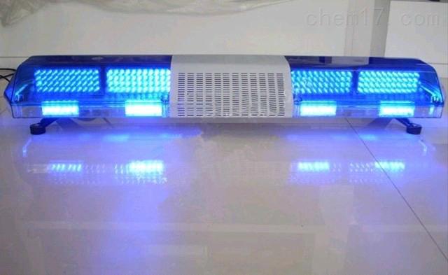 巡逻车警示灯  交通执法车警灯警报器LED