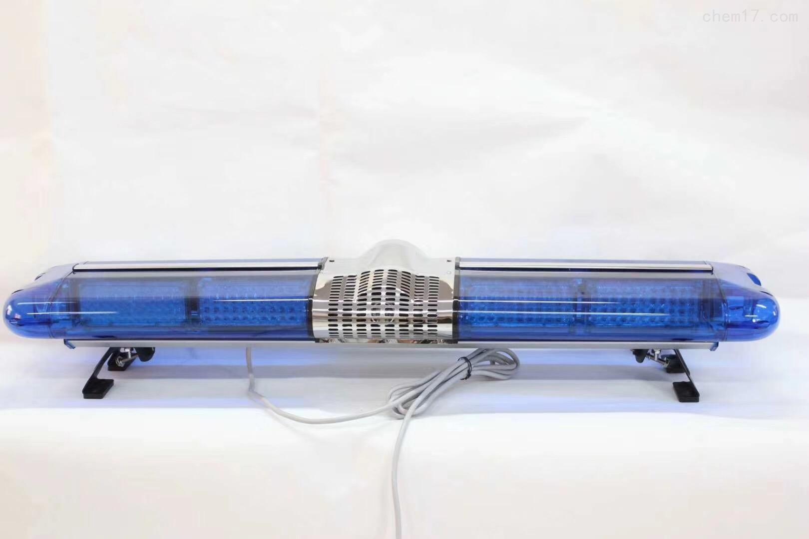 1.2米长排警示灯  道路执法车警灯警报器LED