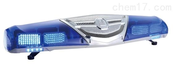长条车顶警示灯厂家  轿车警灯警报器24V