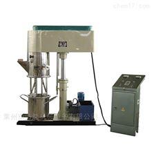 MS密封胶生产设备 双行星动力混合机