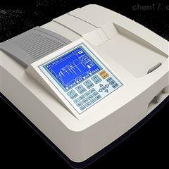 UV-1000D大屏幕扫描型紫外可见分光光度计