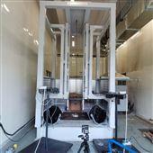动力电池灭火安全浸水试验系统