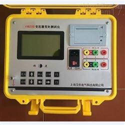 四级承装修试设备查询--变压器变比测试仪