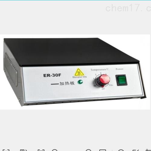 ER系列电热恒温加热板