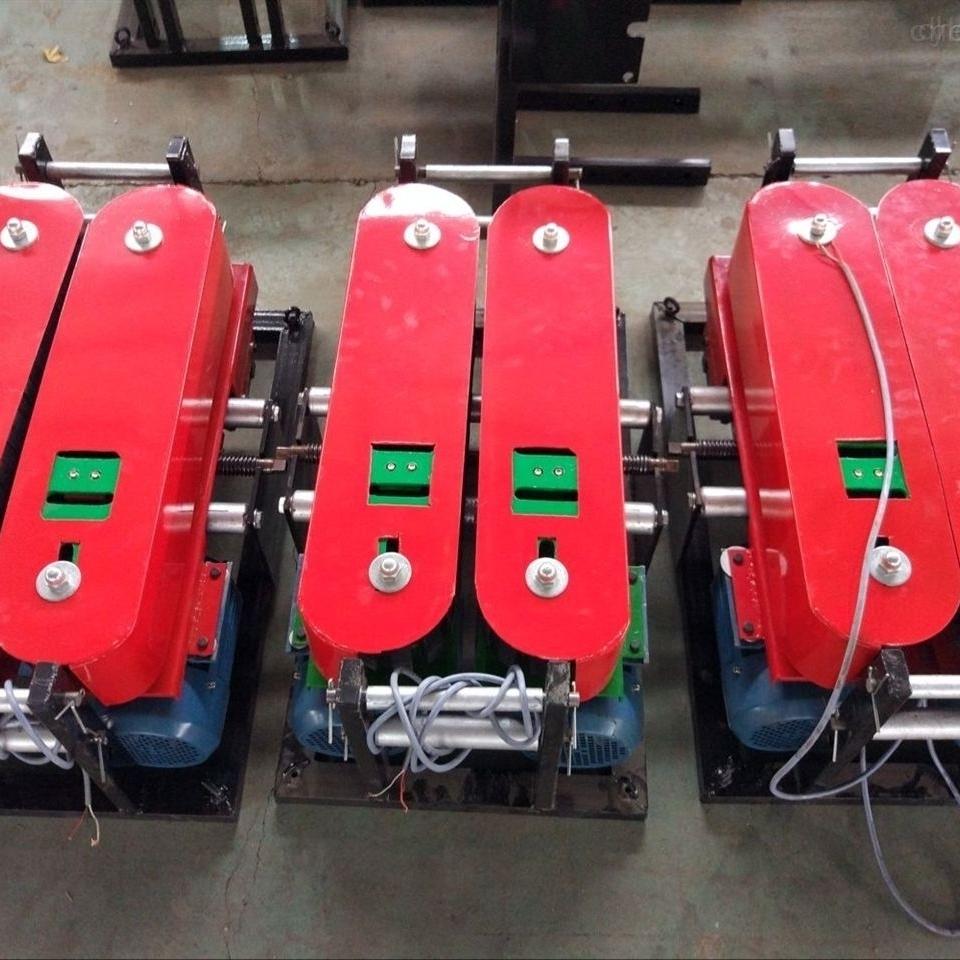 电缆输送机承装五级设备