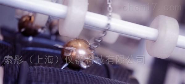 ICI起球及勾丝测试仪