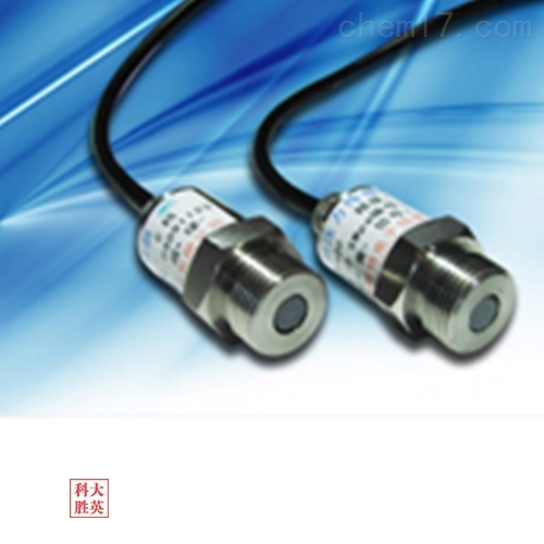高频压力传感器