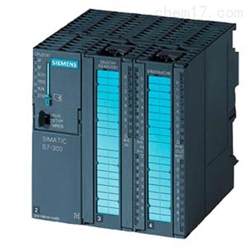 6ES7313-5BF03-0AB0西门子CPU313模块
