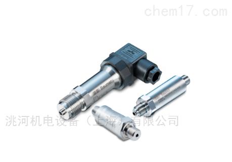 堡盟压力测量传感器PBM4供应