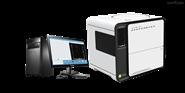 光散射法可见异物分析仪