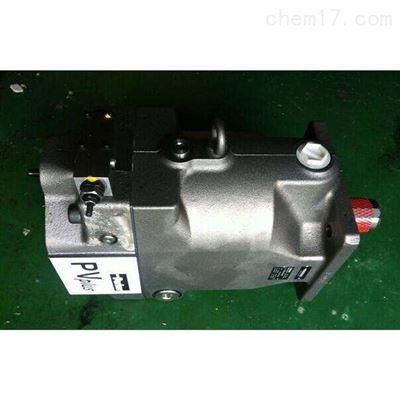 PARKER派克变量液压柱塞泵PV140系列