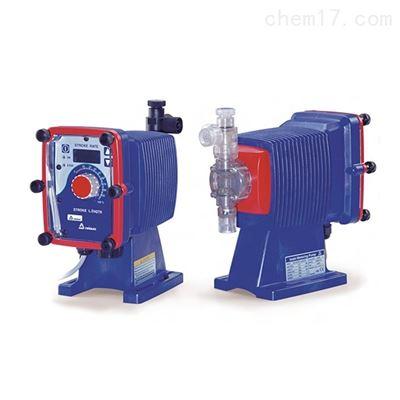 易威奇电磁隔膜计量泵EK系列