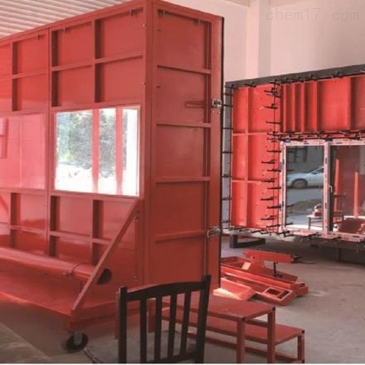 供应建筑门窗综合物理性能试验机