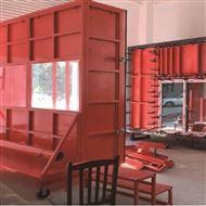 MJ3-c3-2424/3030供应建筑门窗综合物理性能试验机
