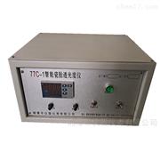 湘科77C-1智能瓷胎透光度仪