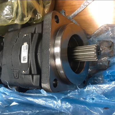 Parker轴向变量柱塞泵PV140系列
