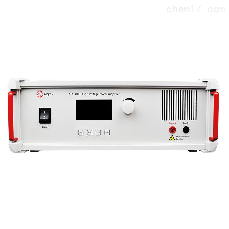 安泰Aigtek ATA-4000系列高压功率放大器