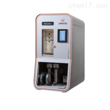 BitUvisc120燃料油全主動活動粘度測定儀