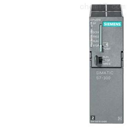 6ES7315-2AG10-0AB0西门子PLC模块