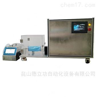 GTLX0506-A上海卖医用防护服干态落絮测定仪厂家