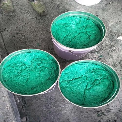 中温玻璃鳞片胶泥生产基地