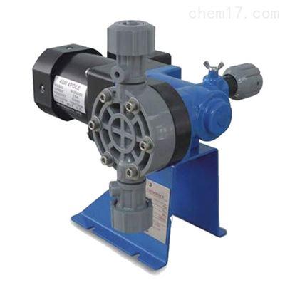 日机装计量泵BX系列