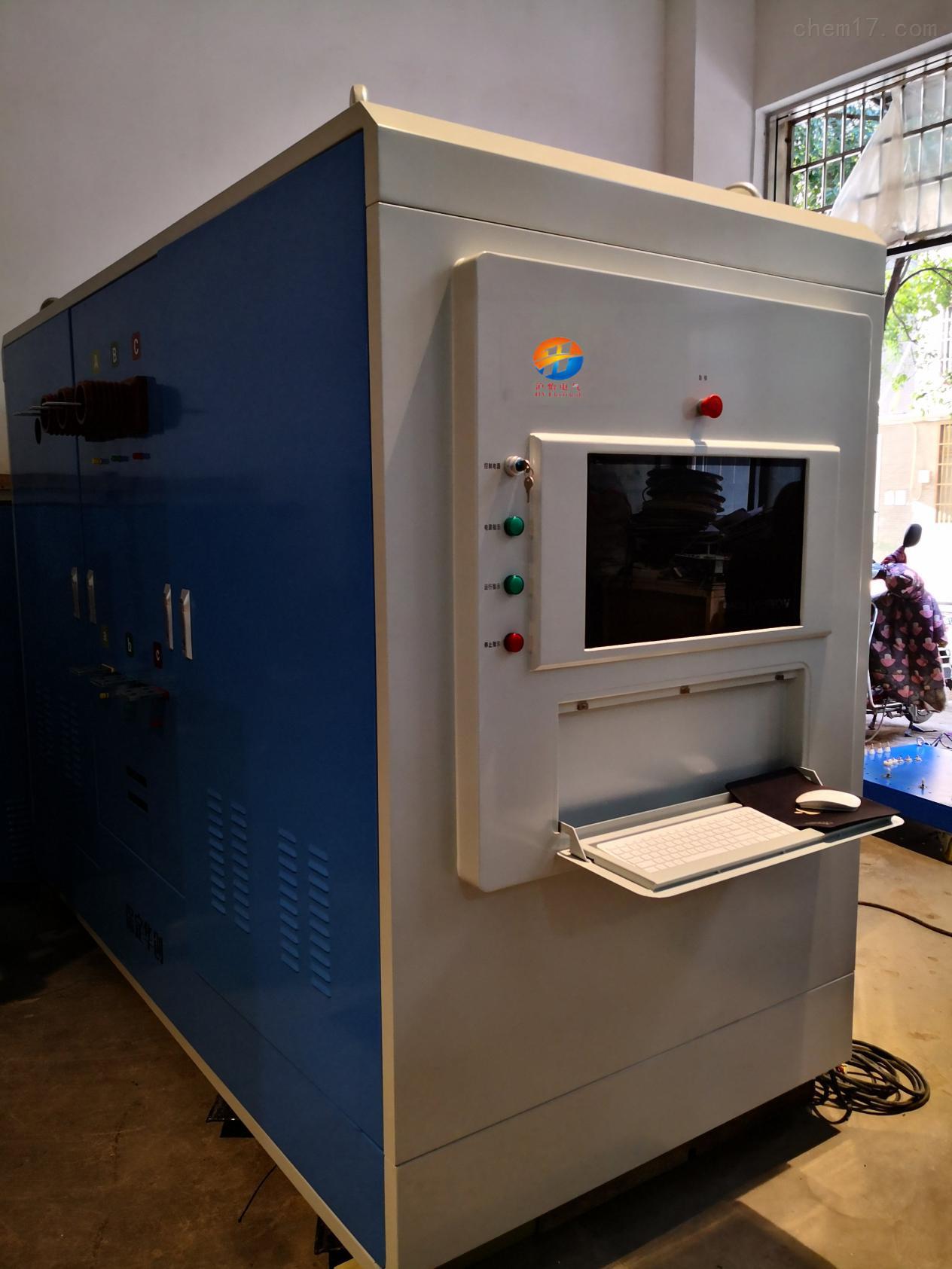 全自动变压器性能综合测试台