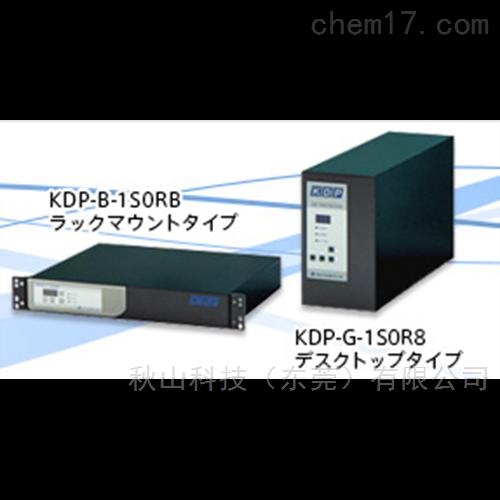 日本KDP京都电气瞬时电压降保护装置