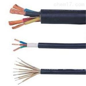 JHS潜水泵电缆500VJHS防海水电缆0.5KV