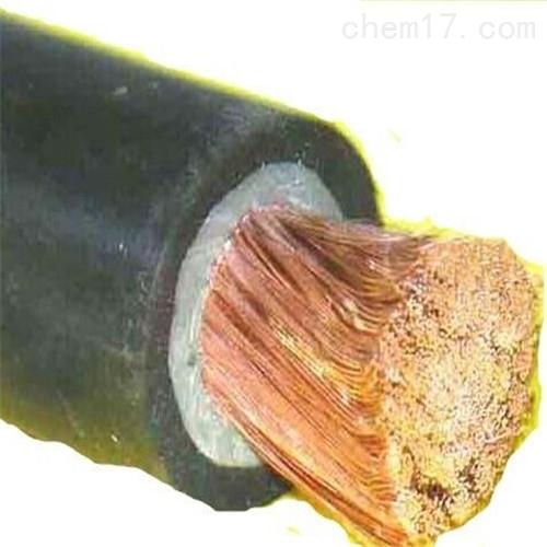 橡套电缆YCW-500V-2*4mm2