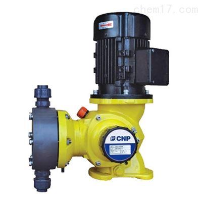 计量泵污水泵GM系列