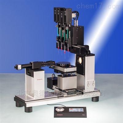 全自动接触角测量仪