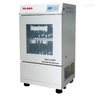 OLB-1102C立式双层小容量恒温气浴振荡器摇床