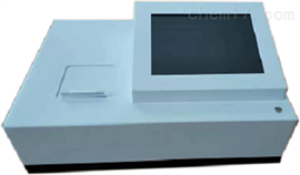 内嵌单片LB-4102红外分光测油仪