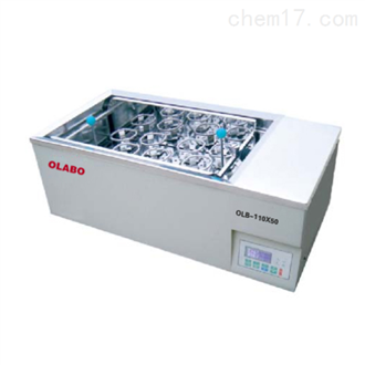 OLB-110DW水浴恒温振荡器摇床