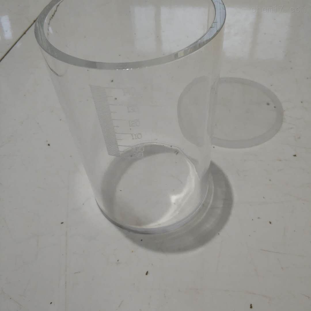 水泥浆泌水率和膨胀率测定仪