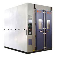 ZK-BTH-8R步入式温湿度试验箱