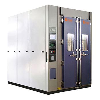 步入式温湿度试验箱