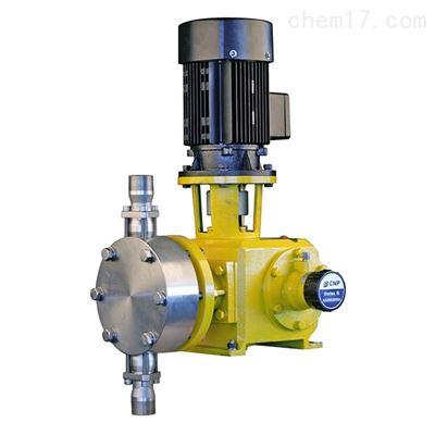 工业水处理泵计量泵GX系列