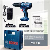 GSB180-LI博世充电冲击钻