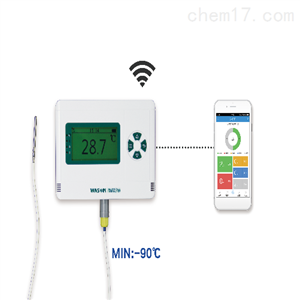 WS-T11LG-Aplus4G低溫溫度采集器