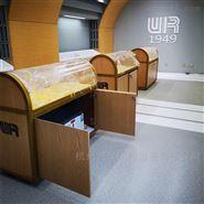 文物展柜恒温恒湿一体机