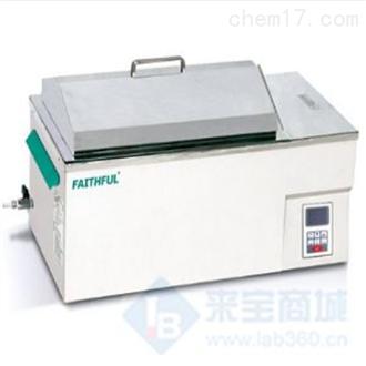 多功能水浴摇床FWS-30