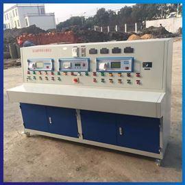 YK8206变压器特性综合测试台试验方法