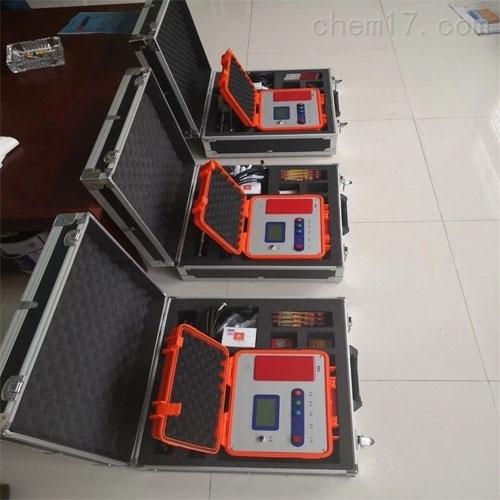 智能型双枪电缆刺扎器专业生产