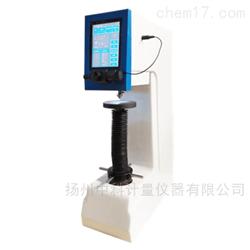 HBS-3000ET触摸屏数显电子布氏硬度计