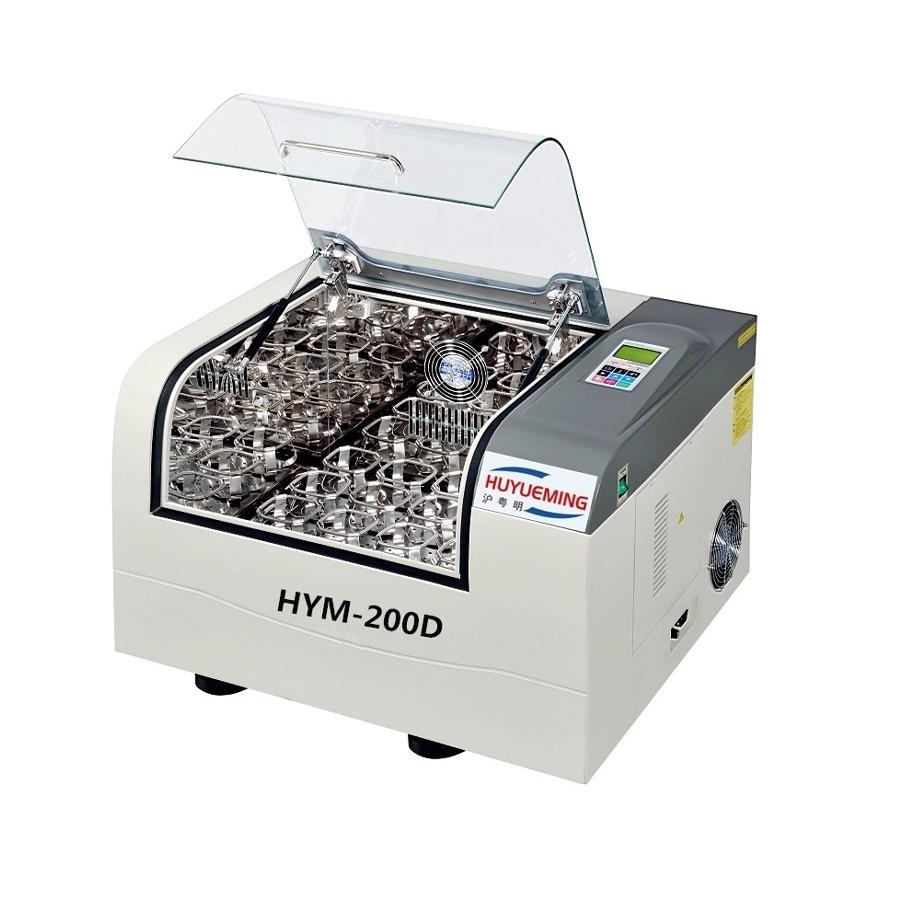 HYM-200F往复式恒温摇床 恒温培养振荡器