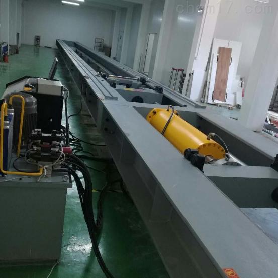 煤矿连接链车载卧式电子拉力试验机