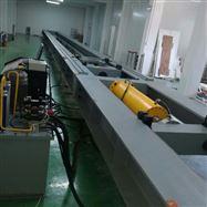 WAL煤矿连接链车载卧式电子拉力试验机