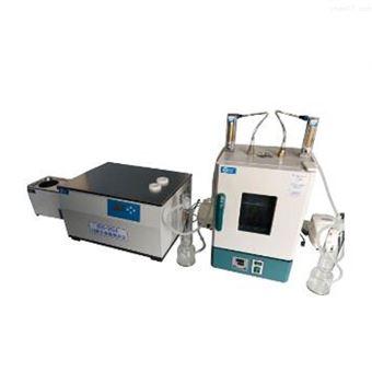 HSY-3554石油蜡含油量试验器